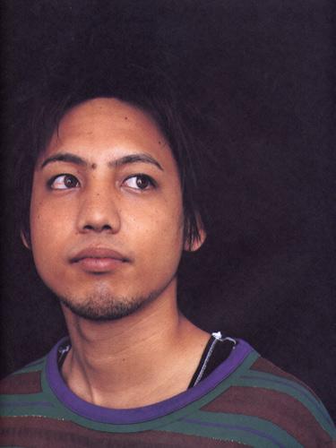 Hiroki's individual shots Bpass1105_hirokis