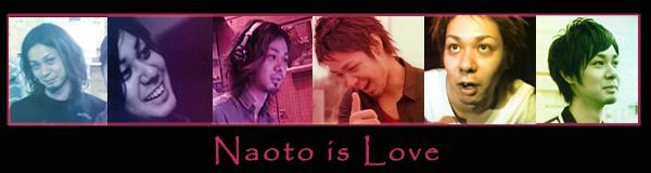 Naoto's Individual Shots!! Naolove2